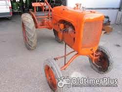 Sonstige Allis Chalmers Traktor photo 2