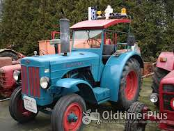 Hanomag hanomag r545 deutz ford pz cyclo onderdelen