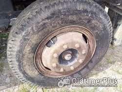 Mix-Deutsch 2 x 7,25/20  Decken Reifen zu verkaufen