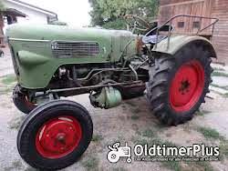 Fendt Farmer 1 Foto 5