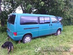 Iveco Daily und VW T4 Teile alles VB Foto 5
