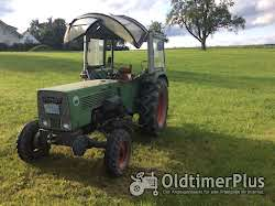 Fendt Farmer 103S Turbomatik