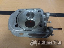 Deutz Zylinderkopf für 912er Motor Foto 2