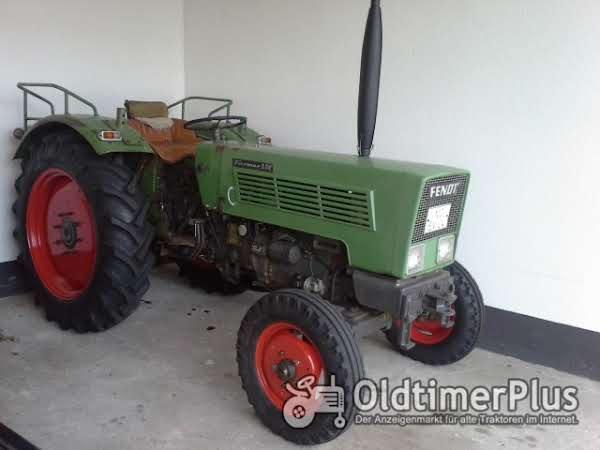 Fendt Farmer 2 DE Typ: FW 228 Ausführung: D foto 1