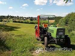 Fendt Farmer 200 S Foto 5