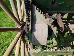 Amazone D3A Sämaschine (Schlepperanbau) Foto 6