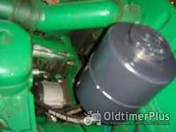 AHS HYDRO Hydrostatlenkung Deutz D50.1S D40 u.a. Foto 4