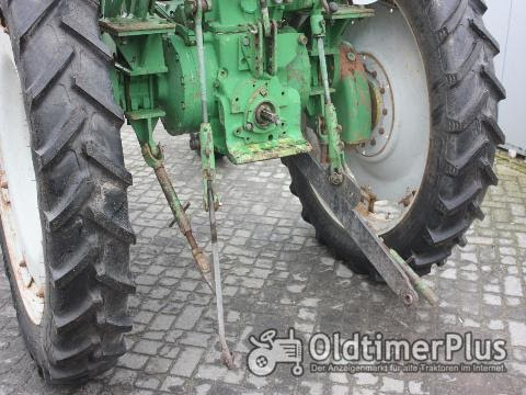 John Deere 1630 High Crop Foto 5