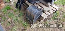 Bagger für Traktor Foto 6