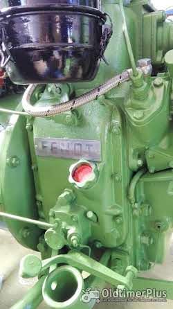 Fendt F 12 GH Wassergekühlter MWM Motor photo 3