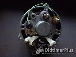 Bosch Lichtmaschine Bosch 0986030130 Foto 2