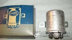 Hella 91 /HPM 1/2x15W 6V BLINKGEBER NEU VW T1