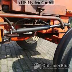 Calzoni Rcd Lenkung Hydraulische Lenkung Renault Traktoren ORIGINAL RIVA CALZONI Direction Hydraulique Renault Agri. Foto 2