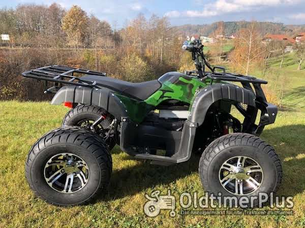 elektro quad 2000 watt in 4232 hagenberg austria for sale