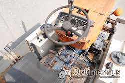Fiat Universal 600 High Clearance (copy Fiat tractor) Foto 7