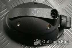 Cobo / NH Arbeitsscheinwerfer gebr. für Handlauf- Montage Foto 2