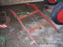 Deutz F1M414 F1L514 Frontlader komplett Foto 3