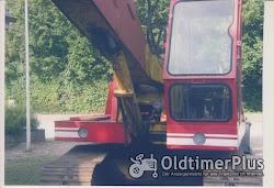 O&K Kettenbagger RH 6 Foto 4