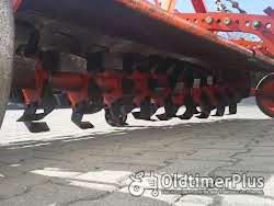 HOWARD Fräse  - HED 255 DU mit 3 - Punkt - Hitch und Schaltgetriebe! Foto 9