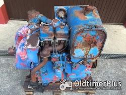 Porsche Stationärmotor Porsche 2 Zylinder photo 2