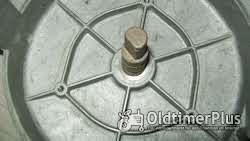 Inter Motor IM 350 Agria Lombardini Roberine Startergehäuse neu Foto 2