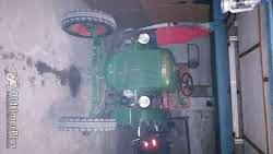 Stock Dieselschlepper  E 22  Deutz F 2 M 414 Foto 2