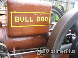 Lanz Bulldog Gertriebeöl SAE 250   20 Liter Foto 4