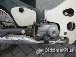 Honda 4 stroke Foto 8
