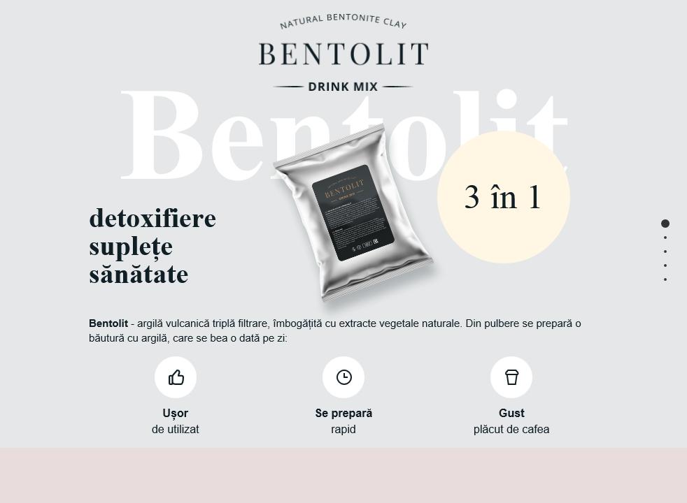 De unde să cumpăr Bentolit