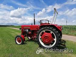 IHC IH Mc Cormick International D 320 Farmall foto 3