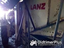 LANZ MD 18 S mahdrescher Foto 10