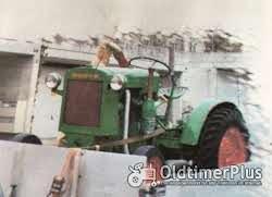 Deutz 11er F1 M414 Foto 2