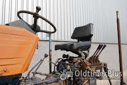 Fiat Universal 600 High Clearance (copy Fiat tractor) Foto 13