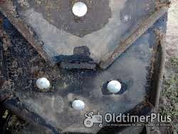 Sonstige Rumely Oil Pull   X 25 - 40 Foto 9