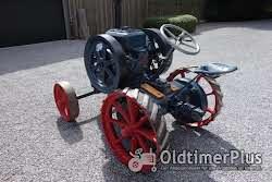 LANZ Lanz Bulldog 12 PS - Originalfahrzeug ! Foto 8