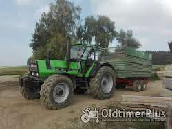 Deutz DX 160 photo 7