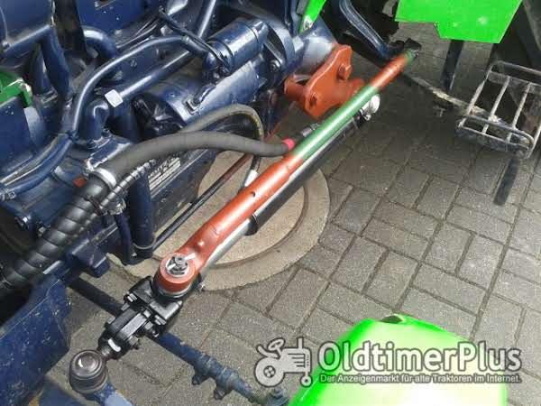 Original Calzoni Hydraulische Lenkung Deutz D4006 D4506 D5006 D5206 Foto 1