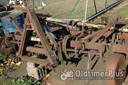 Maschinenbau Güstrow Feingrubber B 231