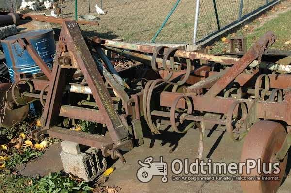 Maschinenbau Güstrow Feingrubber B 231 Foto 1