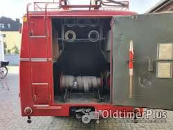 Opel Blitz 1,9 Feuerwehr Foto 9