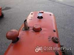 Sonstige Allis Chalmers Traktor photo 9