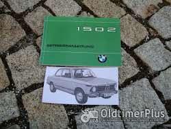 Betriebsanleitung BMW 3.0 CS / CSi 1973 E9 Coupé Foto 7