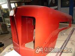 Schlüter Motorhaube für alle Modelle ab 6 Zylinder gesucht Foto 5