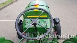 Deutz Traktor Deutz F1L514 Knubbeldeutz Foto 7