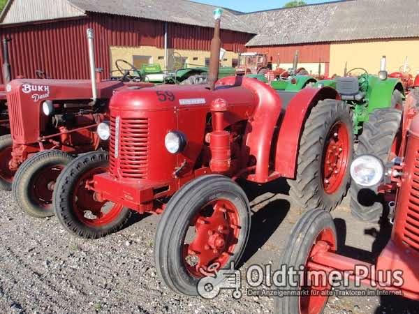 David Brown Cropmaster (#59) Foto 1