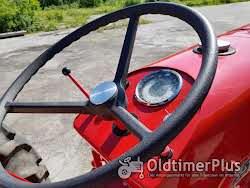 Porsche 339 Super Export Foto 8