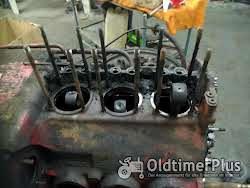 Deutz Kramer Porsche Traktoraufbereitung Foto 4