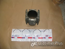 Fendt Angebot von Laufbuchse für alle Dieselross/MWM Foto 2