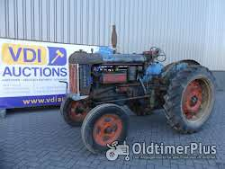 Fordson 27N Video online now