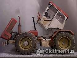 Schlüter Super Trac 2000 Umbau 1:32 Foto 4